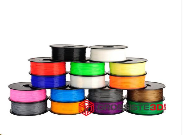 Fil filament imprimante 3d et abs pla import export - Filament imprimante 3d ...