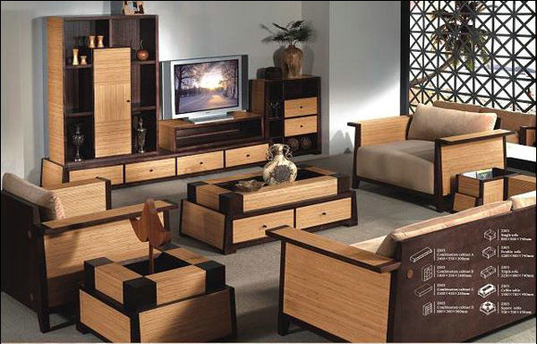 murale unique tv set cabinet shenzhen kinglight import export