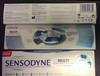 Dentifrice Sensodyne 75ml: