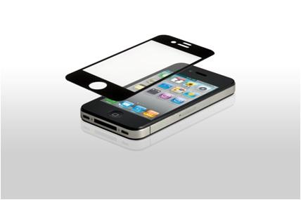 Chesskin Protection en Verre Pour l'iPhone 5 Du Neuf