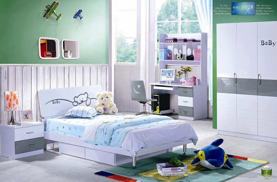 Filedanstachambre : LE spcialiste du lit enfant