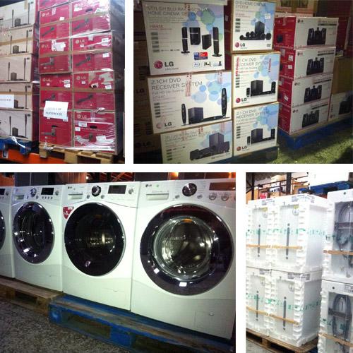 grossiste tele hifi et electromenager import export. Black Bedroom Furniture Sets. Home Design Ideas