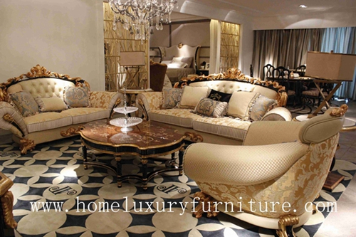 le sofa de luxe de meubles de salon place le sofa royal de date de. Black Bedroom Furniture Sets. Home Design Ideas