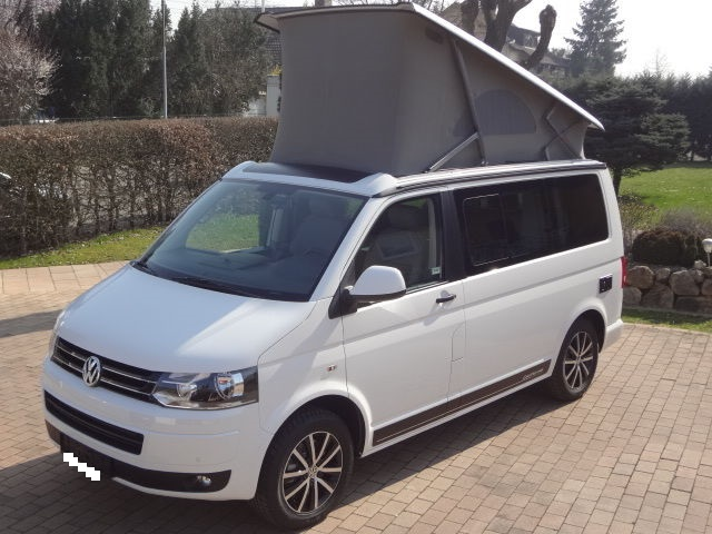 vw t5 california comfortline edition import export. Black Bedroom Furniture Sets. Home Design Ideas