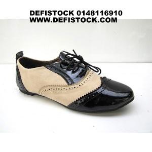 chaussures femme vernis ref 6181 3.95€ ht