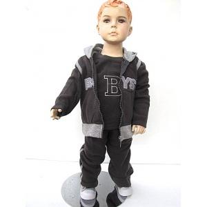 ENSEMBLE ENFANT BOYS REF 4102 3.9€ HT