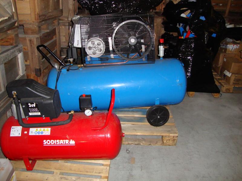 Pieces rechanges auto camion outillage garage import export for Piece auto garage