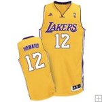 LAKERS : Maillot et short de Basket
