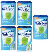 NUTRILON, APTAMIL, HIPP, FRISO, SMA, TOPFER, COW&GATE, MELLIN