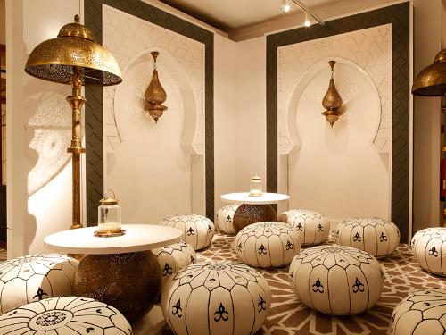 Salons canap s et meubles marocains import export - Meubles et canapes ...
