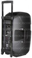 Potable PA Speaker 12'' & 15''
