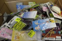 300 Articles DECO - SCRAPBOOKING