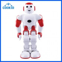 High Tech Cookid Robot Humanoid Robot Kit