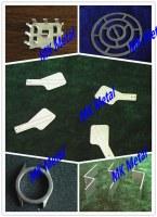 Grade1, 2, 5, 9 customized titanium stamping parts China supplier