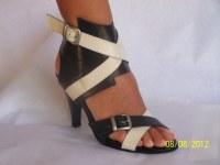 STock de chaussures femme haut de gamme
