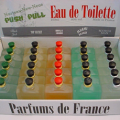 lot parfums 100 ml