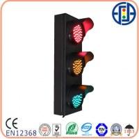 RYG Full Ball LED Traffic light