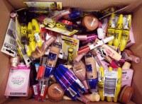 Lots de maquillage de marque
