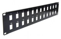 Blank Panel Ethernet Rackmount Patch