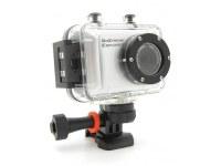 Caméra Easypix GoXtreme Explorer Full HD Action - Argentée