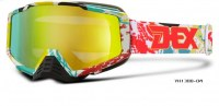CE SGS certified BSCI factory MX goggle