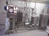 machine production formage