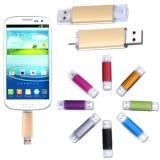 La meilleure vente en gros des prix 8GB lecteur flash d'usb pour l'androïde Disque d'usb d'OTG