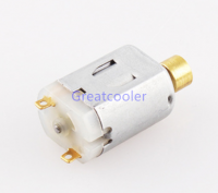 Greatcooler DC motor with brush DMB030FE