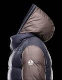 nouveau mode homme La doudoune l'équipe Veste de