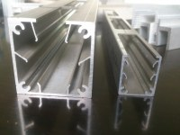 Specializing in the production of aluminum profiles