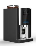 Machine à café expresso automatique commerciale
