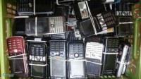 Lot de 360 téléphones d'occasions - Toutes marques