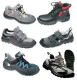 Lot de chaussures sécurité Elten