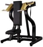 SK-508 exercice fitness Equipement commercial épaule de la machine presse marteau force de remise en forme