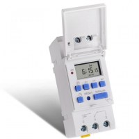 30 Amp Water Heater Timer