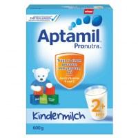 Lait Aptamil 2 Pronutra, poudre, 600g