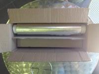 sac poubelle sac bretelle rouleau aluminium