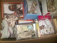 DESTOCKAGE Chaussures