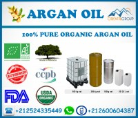 Bulk Pure Cosmetic Organic Pure Argan Oil for Hair and Body