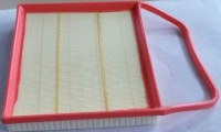 automobile air filter-jieyu automobile air filter-the automobile air filter approved by European and American market