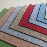 tapis en dalles