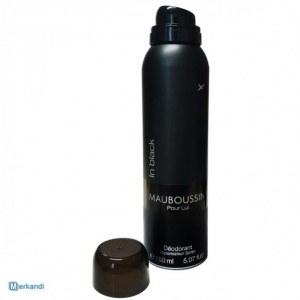 deodorant mauboussin