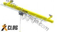 CHX Series Single Girder Suspension Crane