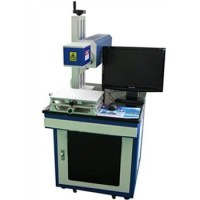 CO2 laser marking machine KC2 wide use type