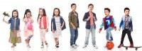 VENTE STOCK: Vêtement pour enfant de 3 à 12 ans, invendus collection Printemps/Été 2015