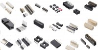 électrique fabricant de connecteurs et fournisseur de connecteurs électriques de gros