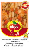 Plats préparés halal - Ragoût