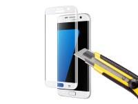Film verre trempé 0.2mm pour Galaxy S7 Edge - 3 coloris