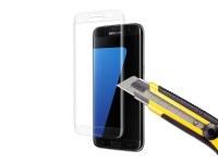 Film anti-casse incurvé pour Samsung Galaxy S7 Edge