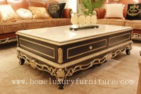 Nouveau designe FC-109 de table basse de marbre de table basse des prix de porcelaine de vente chaude antique de fournisseur